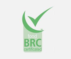 Certificacion BRC